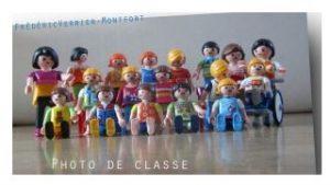 Photo scolaire Par Studio Verrier